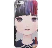 Tapioca Now 2.0 iPhone Case/Skin