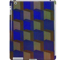 Vaporwave-3rd Dimension iPad Case/Skin