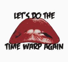 time warp Baby Tee