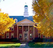 Asbury Theological Seminary by Hollee Williamson