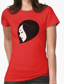 (Untitled) Womens Fitted T-Shirt