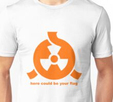 your flag also may be redesigned Unisex T-Shirt