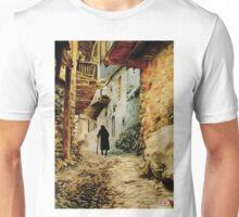 Stede walking home Unisex T-Shirt