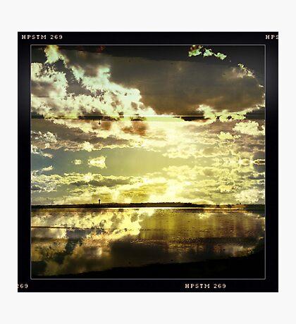 Moody Skies Series- No.1 Photographic Print