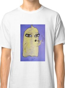 Condom Man Classic T-Shirt