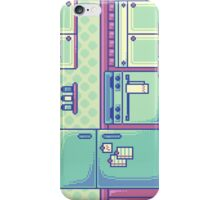 Kitchen (Pixel) iPhone Case/Skin