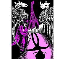 Breton's Nightmare Photographic Print