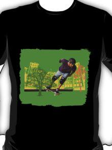 Metropolitan Life T-Shirt