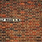 Hambalt Road S.W by fenjay