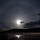 Moon Ring by John Vandeven