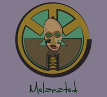GWAKODO CLOCK by Melanated