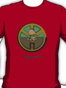 GWAKODO CLOCK T-Shirt