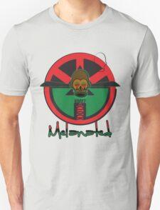 M'BUDU CLOCK  RBG Unisex T-Shirt
