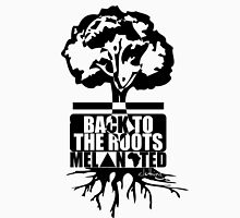 BACK TO THE ROOTZ Unisex T-Shirt
