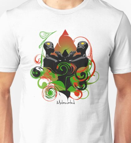 FACE TO FACE Unisex T-Shirt