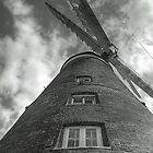 Windmill by Nick Martin