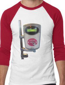 FUCK THE R.E.T ! Men's Baseball ¾ T-Shirt