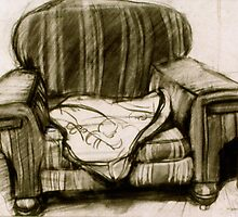 Sit by WoolleyWorld