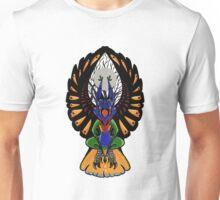 Rainbow Trickster  Unisex T-Shirt