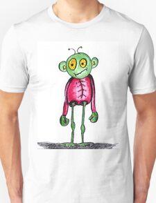 Alien T T-Shirt
