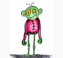 Alien T Unisex T-Shirt