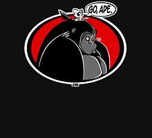 Go, Ape. (colour) Unisex T-Shirt