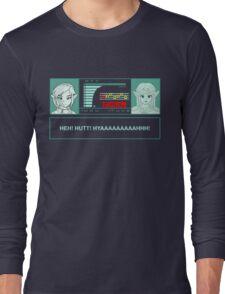 Metal gear Zelda Long Sleeve T-Shirt