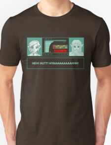 Metal gear Zelda Unisex T-Shirt