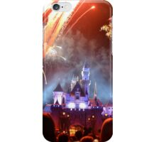 4th of July Castle iPhone Case/Skin