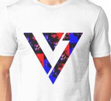 Seventeen logoo Unisex T-Shirt