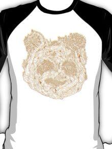Forest Panda Tee T-Shirt