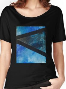 sky bar Women's Relaxed Fit T-Shirt