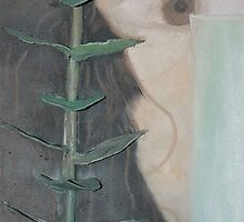 Eucalyptus:  In the Thick of It by holtzart