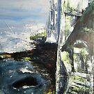 Bempton Cliffs by Sue Nichol