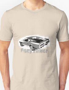 Pony Power T-Shirt