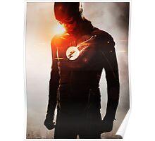 THE FLASH | Season 2 | Grant Gustin | Barry Allen Poster