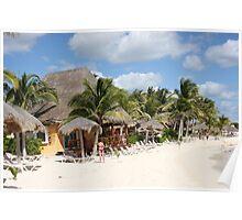 Mahekal Beach Resort Poster