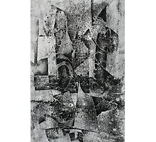 Shards of Civilization Photographic Print