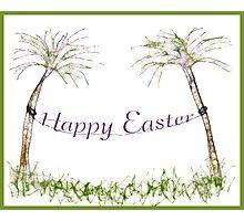 Happy Easter-Scrippler Photographic Print