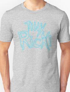 Rick & Morty-Tiny Rick! Unisex T-Shirt