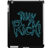 Rick & Morty-Tiny Rick! iPad Case/Skin