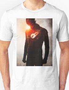 THE FLASH | Season 2 | Grant Gustin | Barry Allen T-Shirt