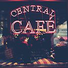 Central Cafe by maxym