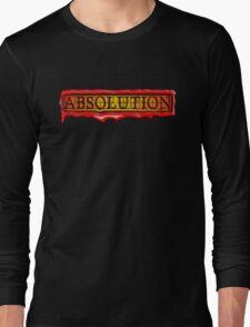 ABSOLUTION 2011 Long Sleeve T-Shirt