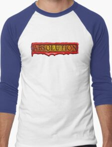 ABSOLUTION 2011 Men's Baseball ¾ T-Shirt