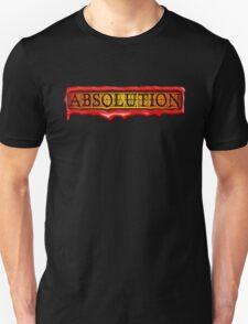 ABSOLUTION 2011 T-Shirt