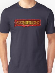 ABSOLUTION 2011 T-Shirt