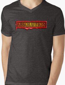 ABSOLUTION 2011 Mens V-Neck T-Shirt