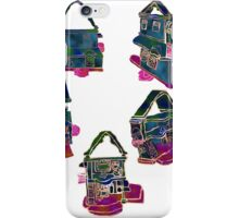 Views of a Dollhouse iPhone Case/Skin