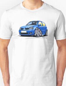 RenaultSport Clio 182 Blue T-Shirt